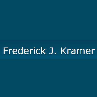 Frederick J. Kramer