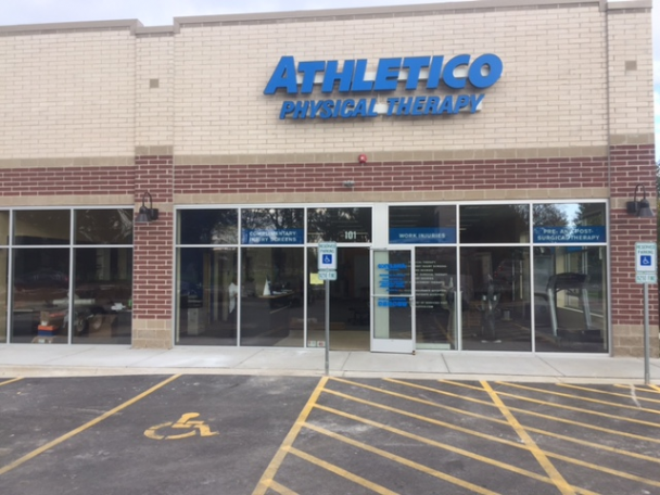 Athletico Physical Therapy - Palatine South image 0