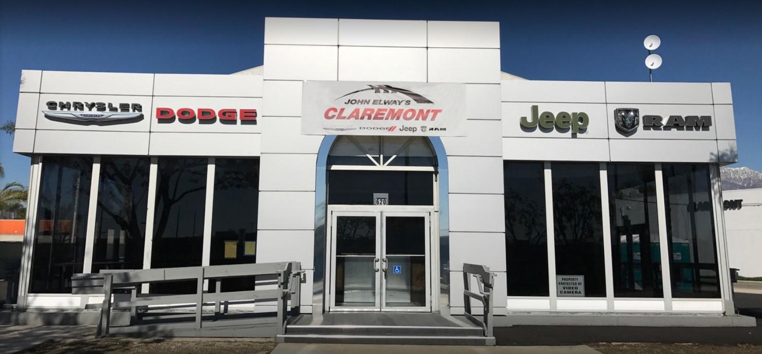 John Elway's Claremont Chrysler Dodge Jeep Ram image 0