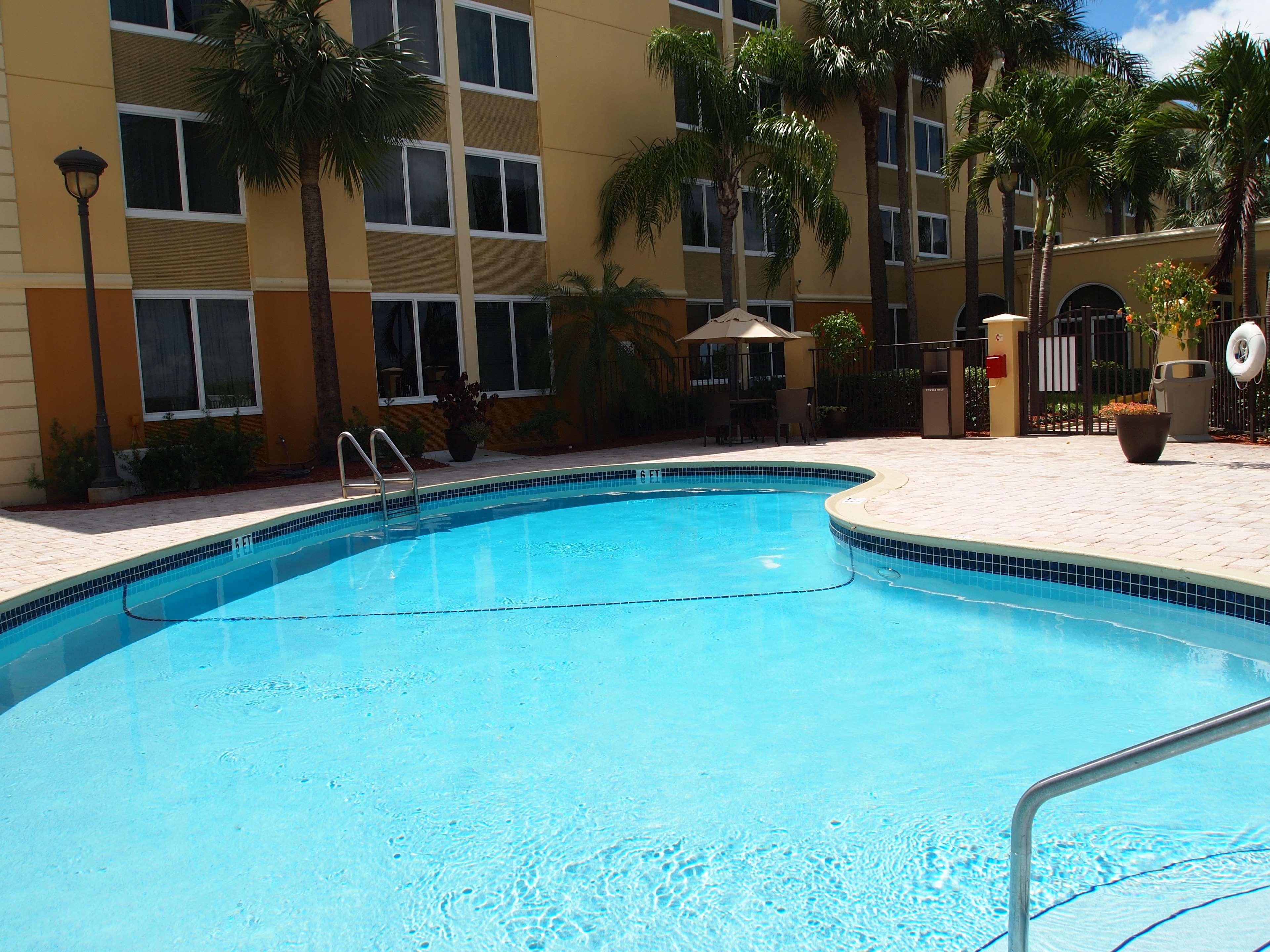 Best Western Ft Lauderdale I 95 Inn 4800 Powerline Road Fort Fl Mapquest
