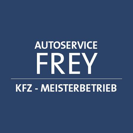 Logo von Autohaus Frey