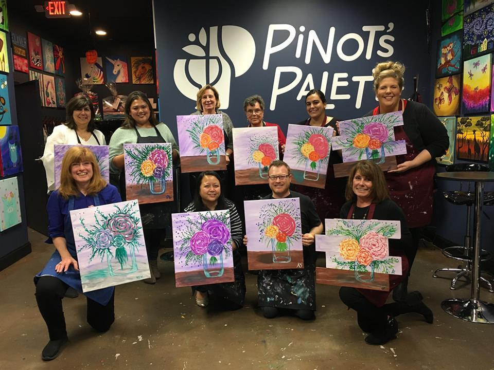 Pinot's Palette image 22