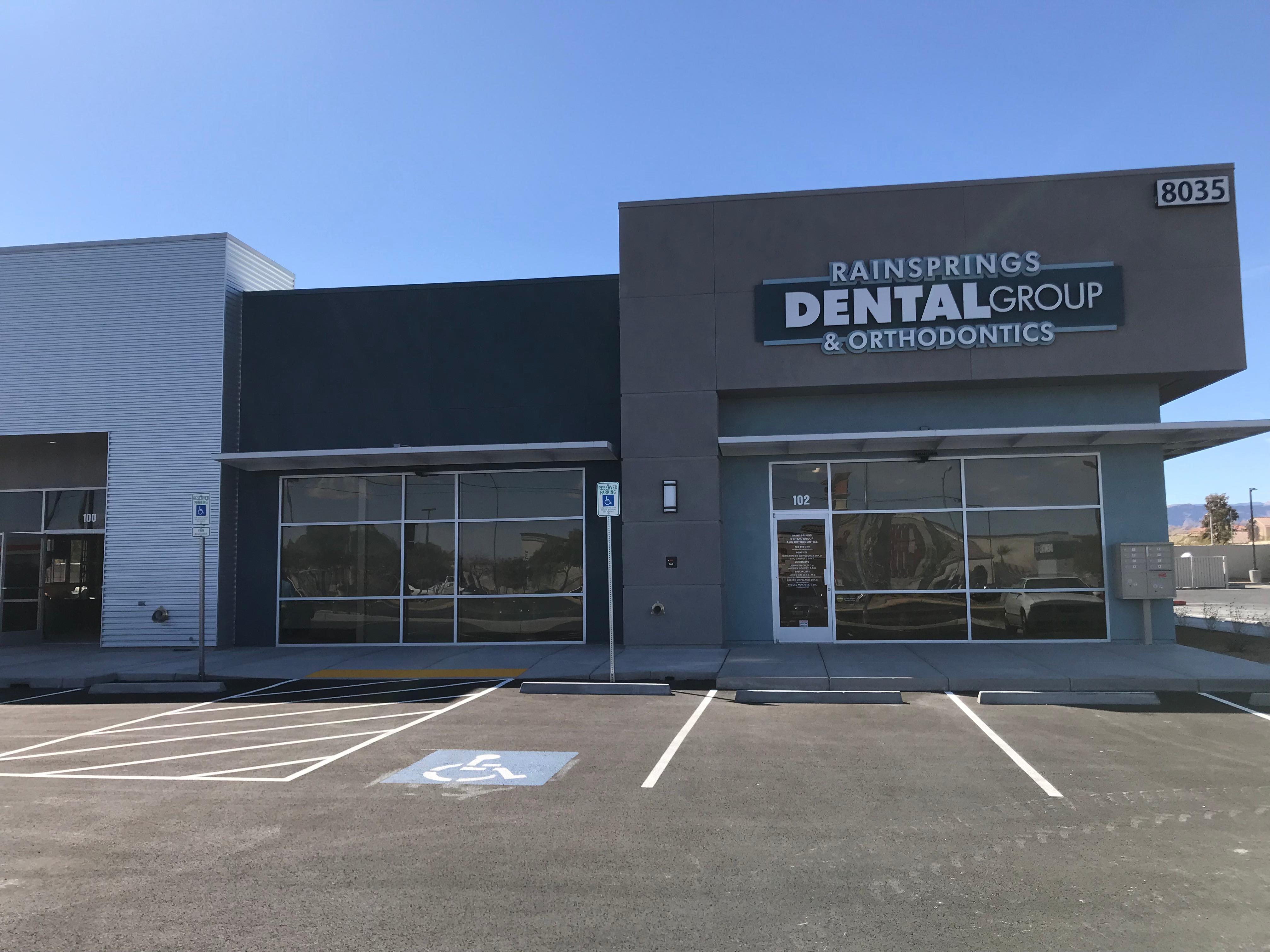 Rainsprings Dental Group and Orthodontics image 0