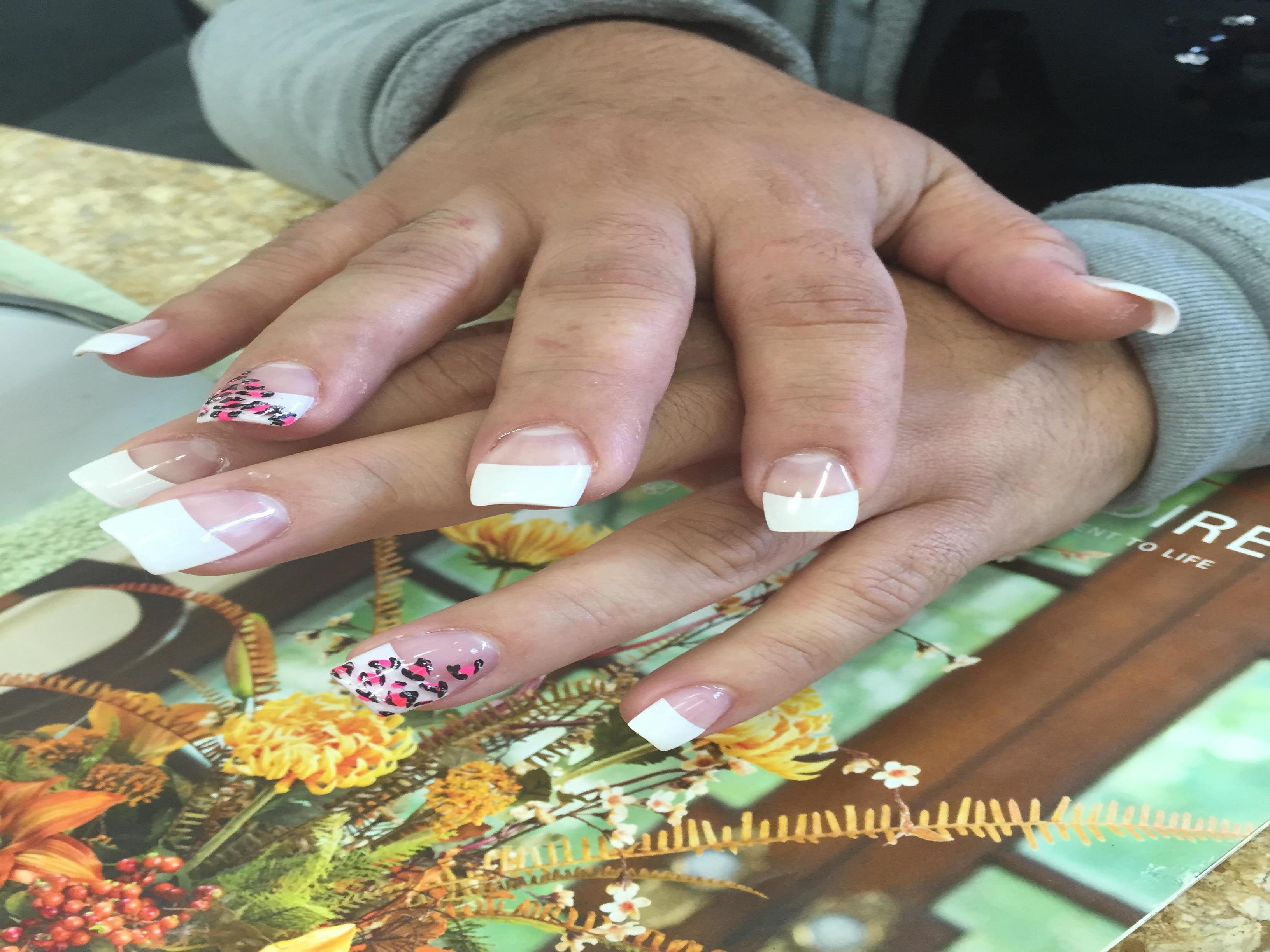TA Nails & Spa image 4