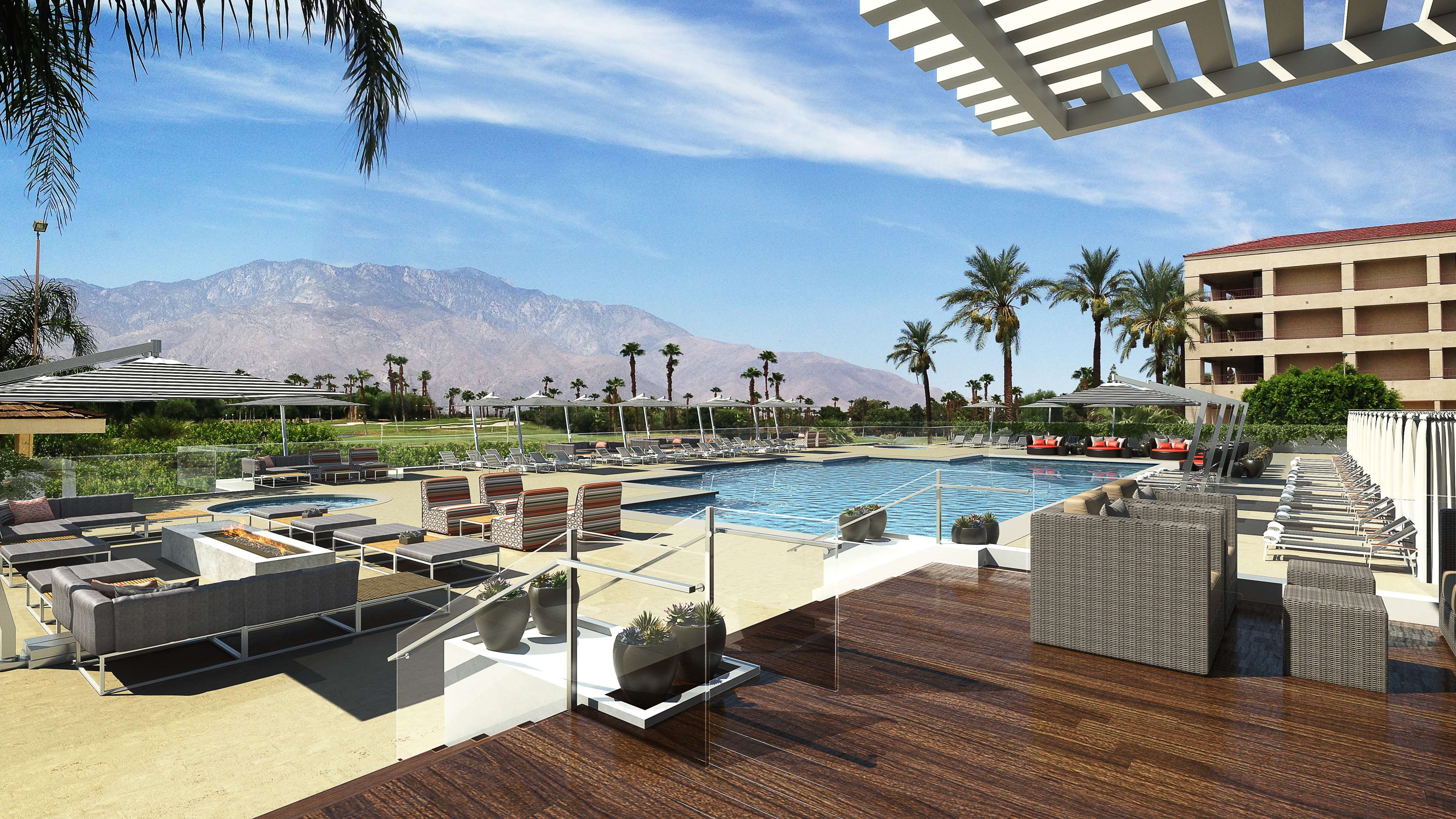 DoubleTree by Hilton Hotel Golf Resort Palm Springs image 11