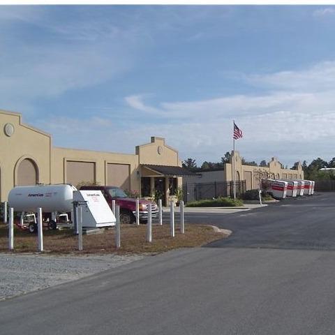 Fort Storage & Uhaul