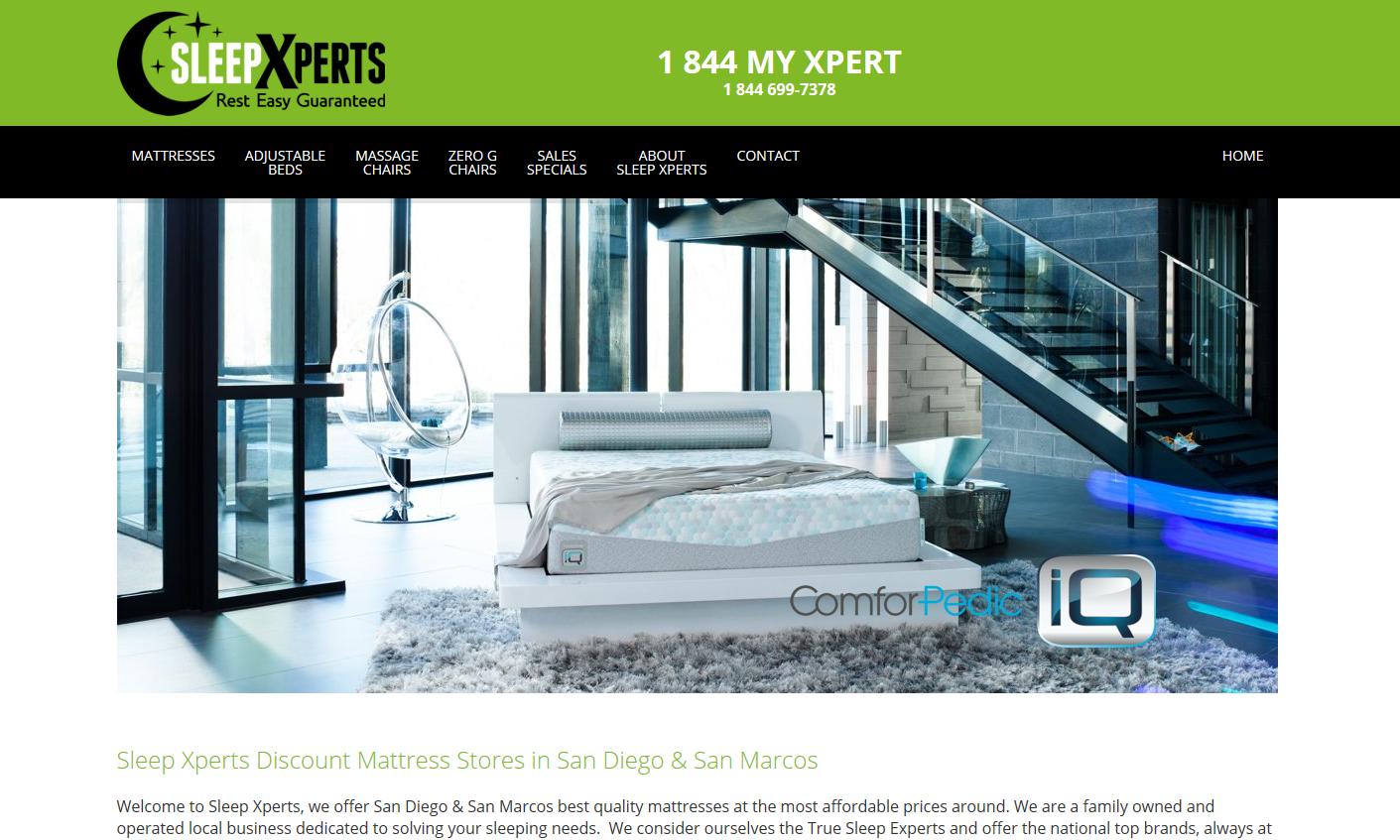 Orange County Web Design Ca | 1EZ Consulting image 19