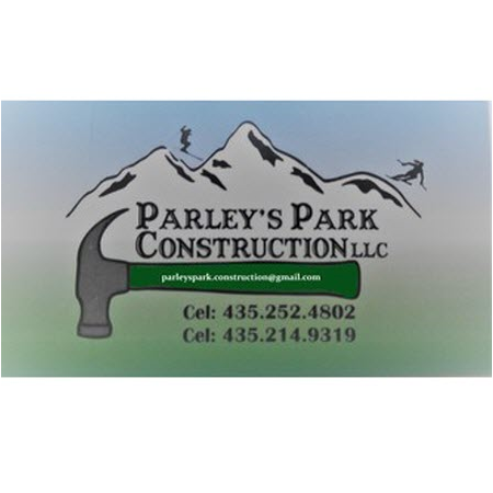 Parley's Park Construction LLC image 10