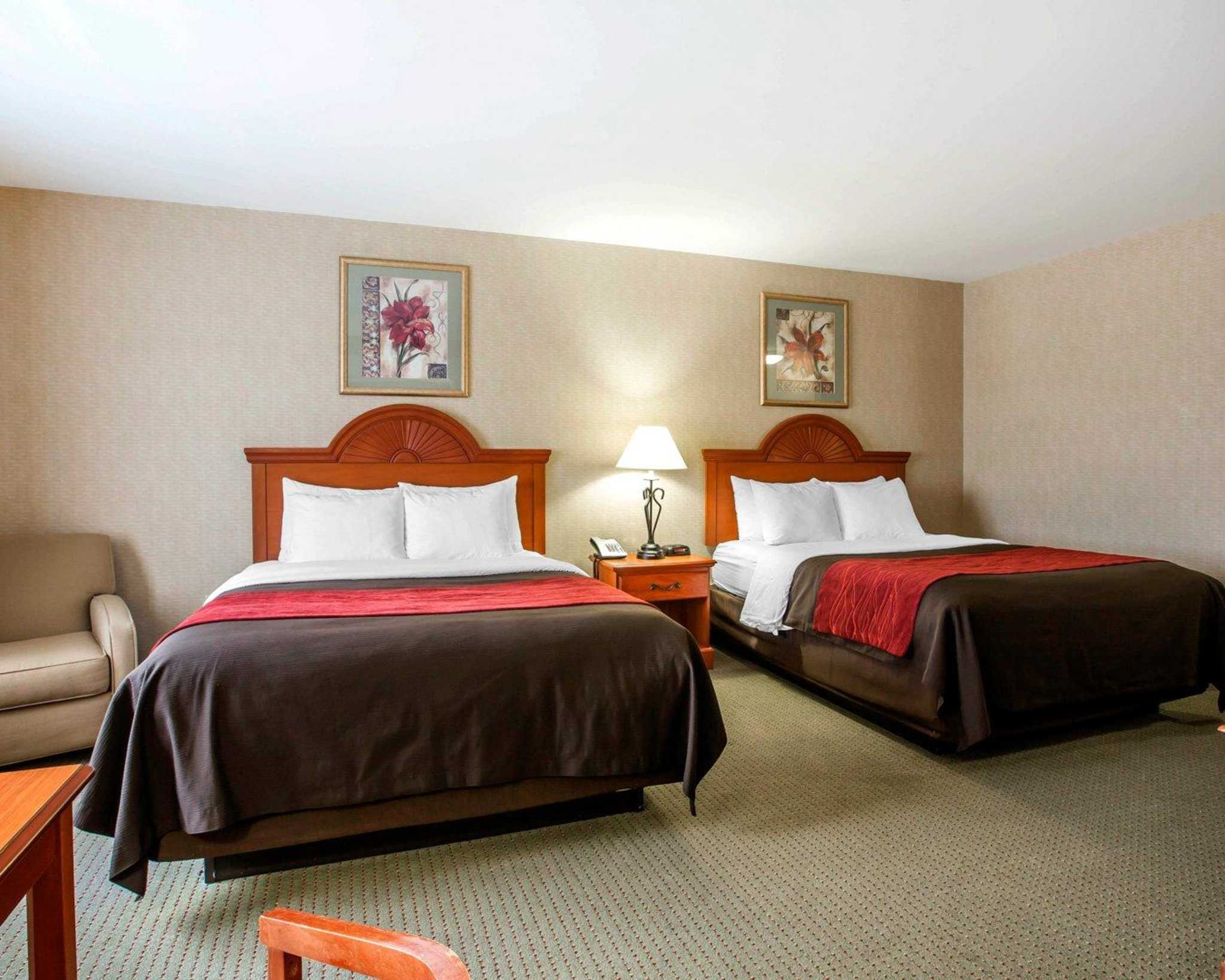 Comfort Inn & Suites adj to Akwesasne Mohawk Casino image 41