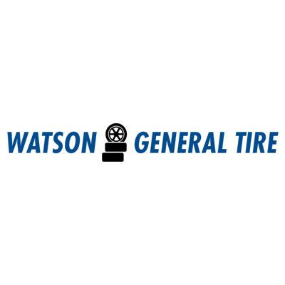 Watson General Tire