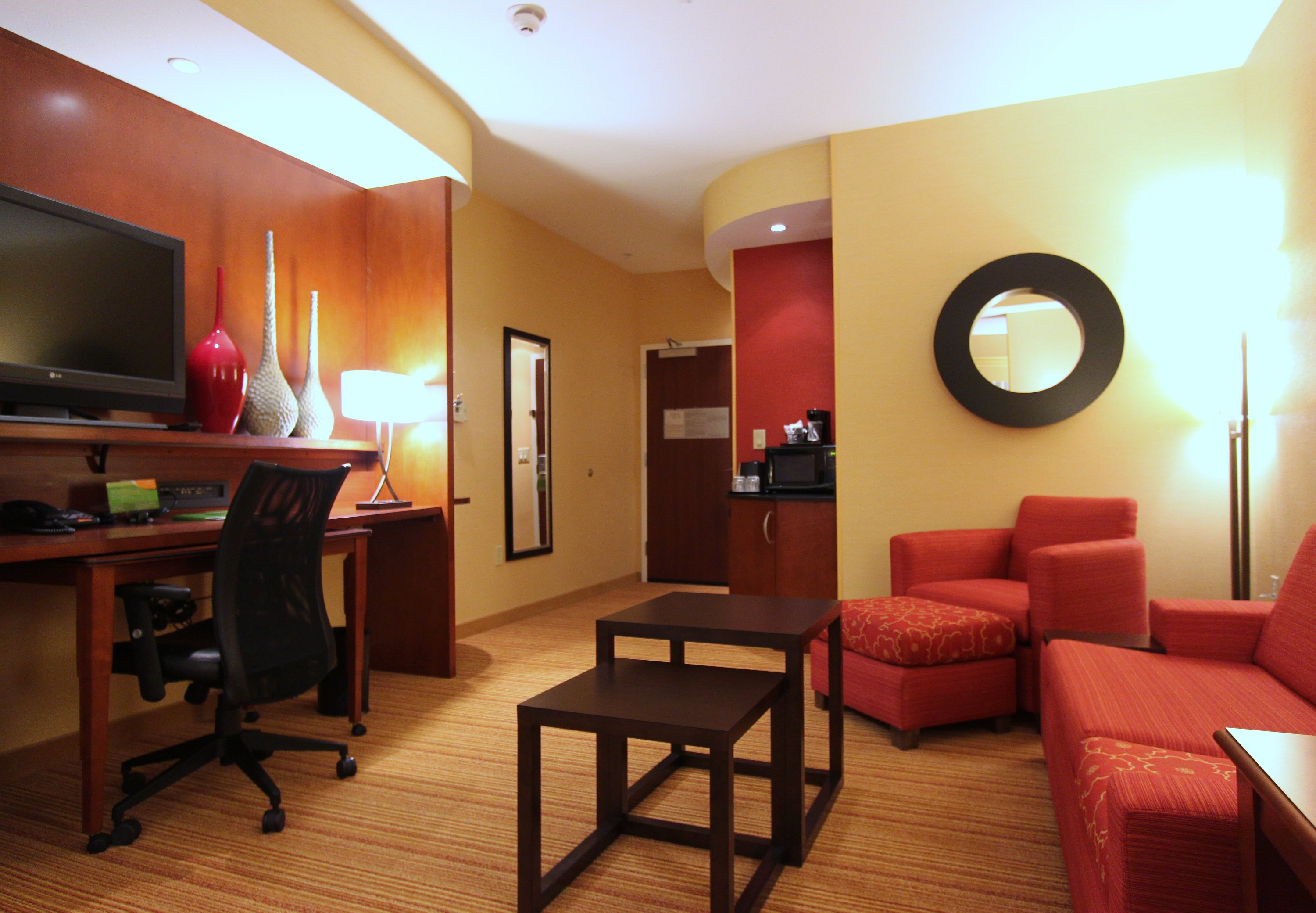 Courtyard by Marriott Fort Worth West at Cityview image 5