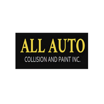 All Auto Collision and Paint Inc. image 0