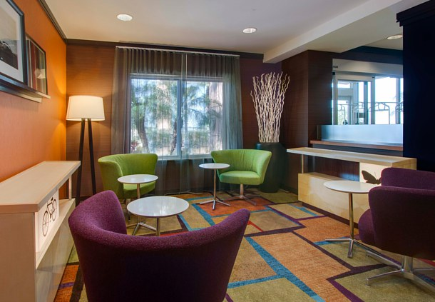 Fairfield Inn & Suites by Marriott Clermont image 0