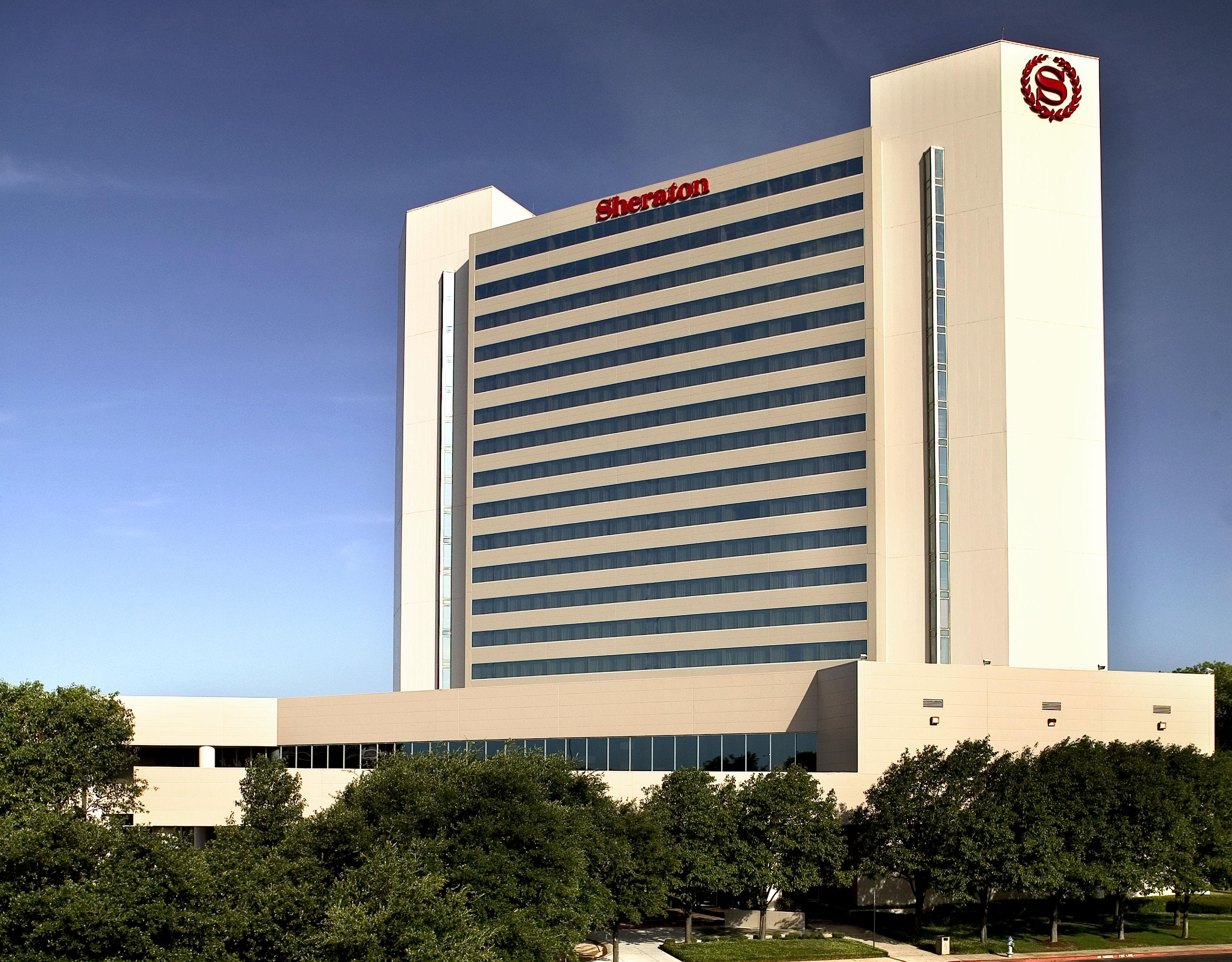Arlington Tx Hotels Near Convention Center