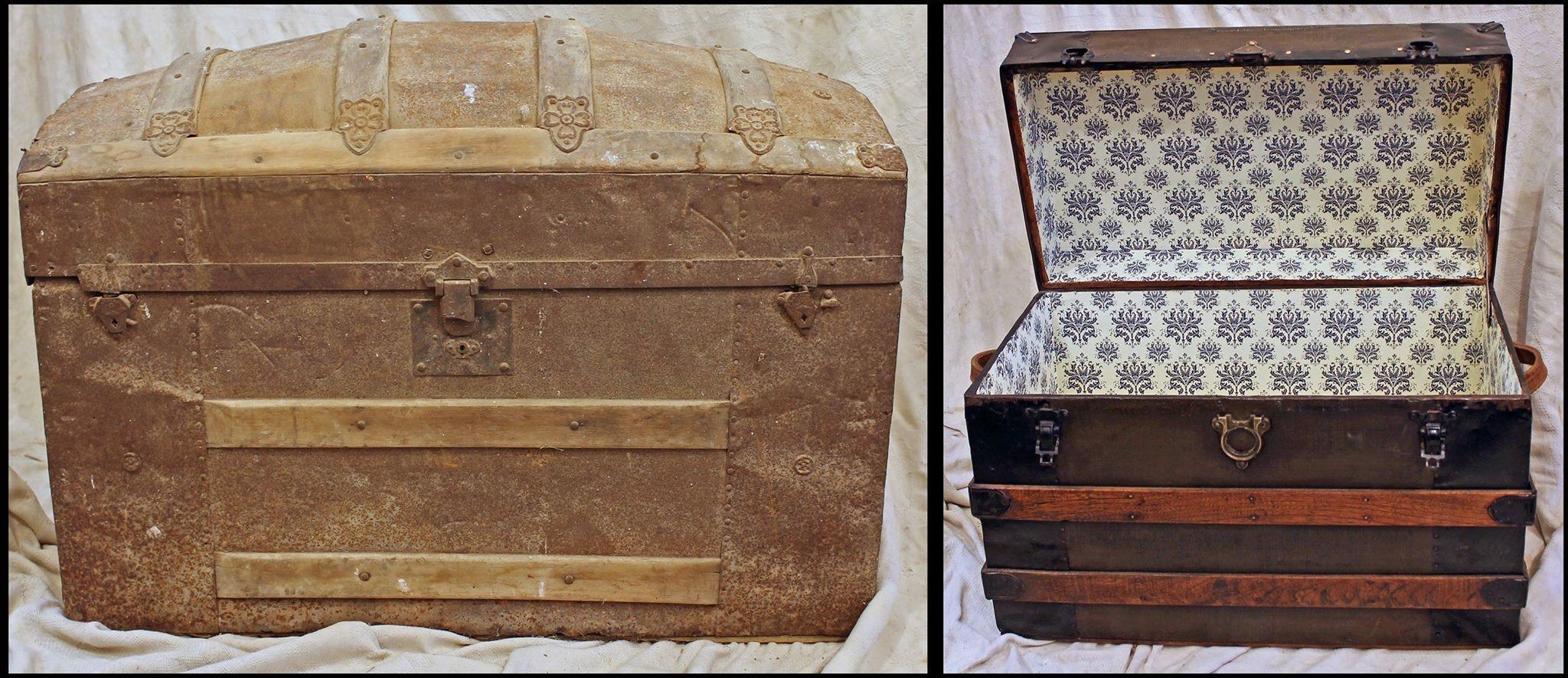 Antique Restoration image 4