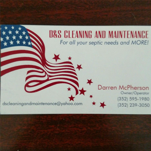 D&S Cleaning & Maintenance image 0