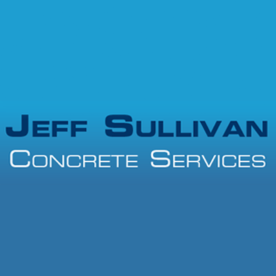 Jeff Sullivan Concrete Services