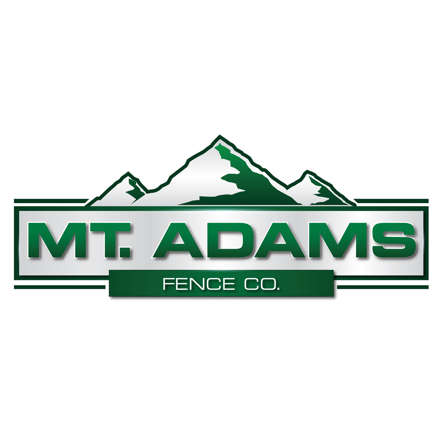 Mt. Adams Fence Co.