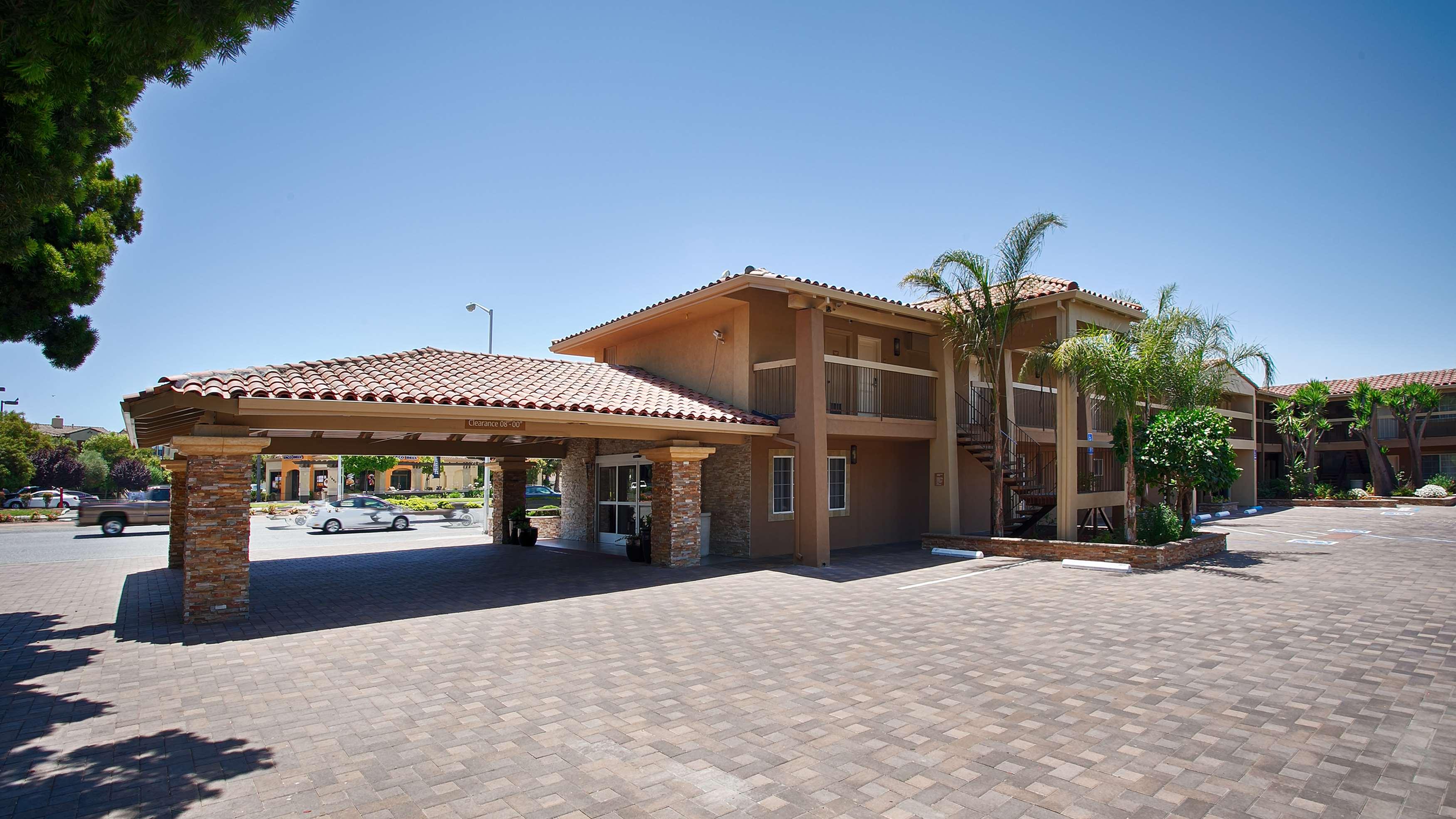 Best Western University Inn Santa Clara image 1