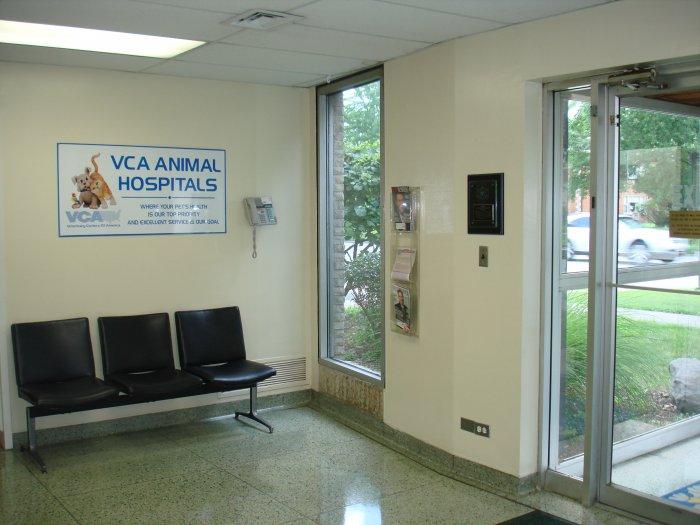 VCA Berwyn Animal Hospital