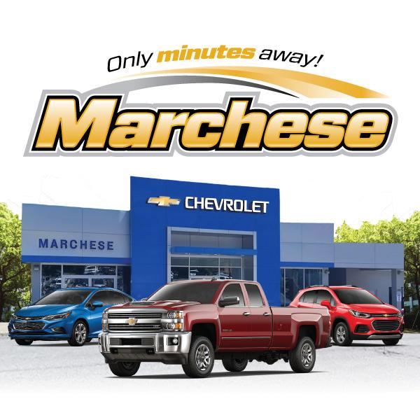 L.J. Marchese Chevrolet, Inc.