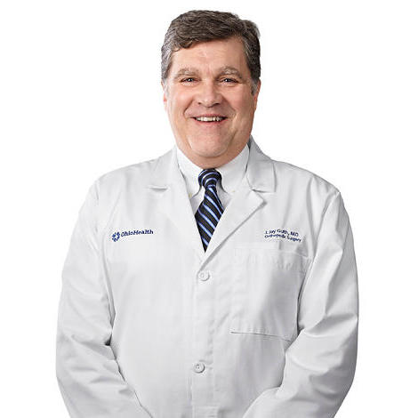 Image For Dr. J. Jay Guth MD