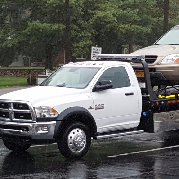 Cheap Towing NYC