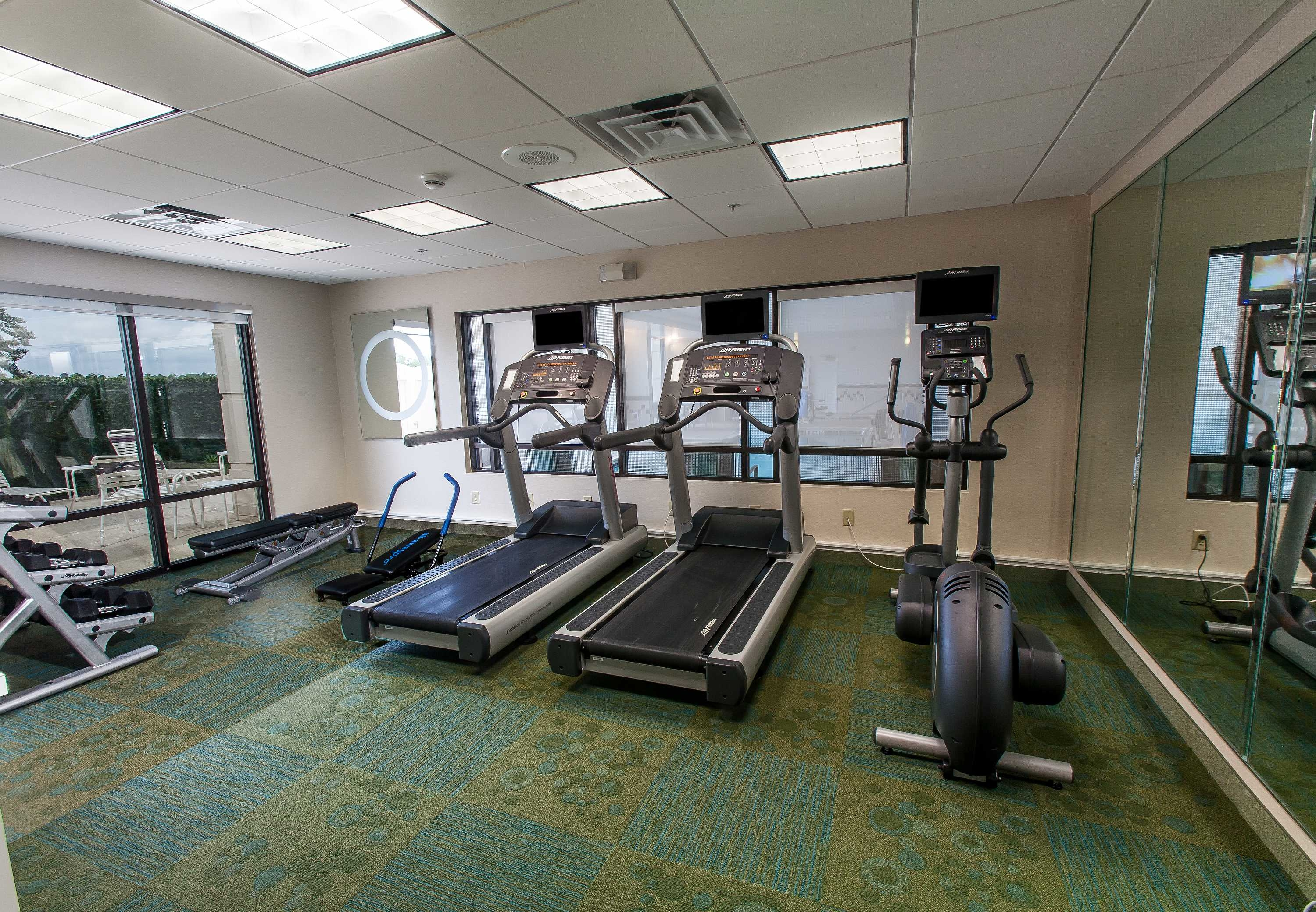 SpringHill Suites by Marriott Florence image 13