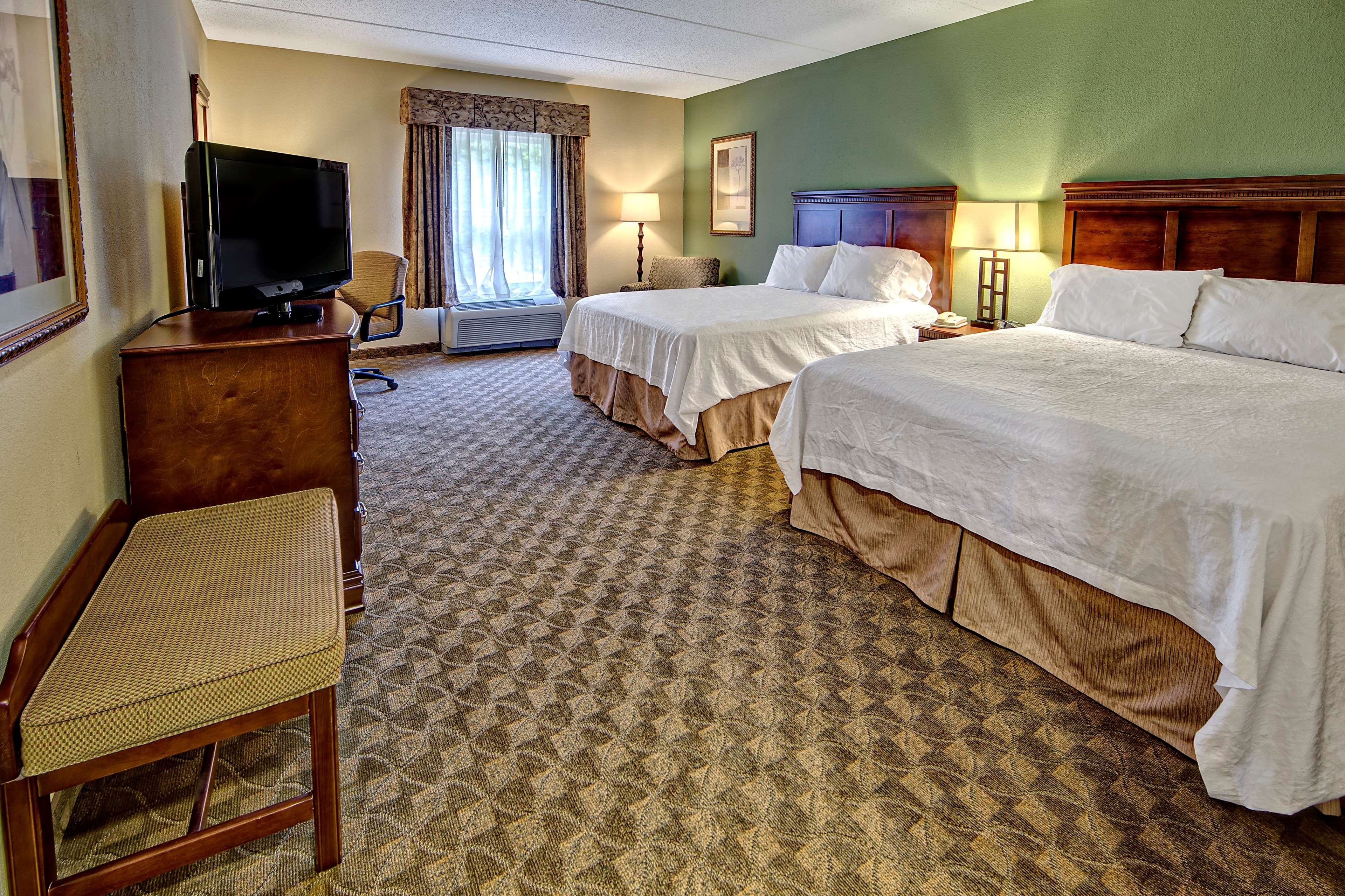 Hampton Inn & Suites Cashiers-Sapphire Valley image 37