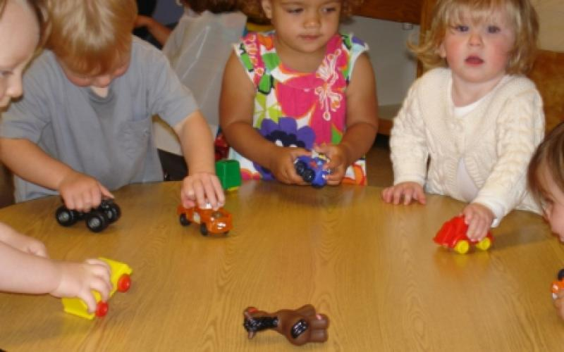 Montessori School Of Sonoma image 5