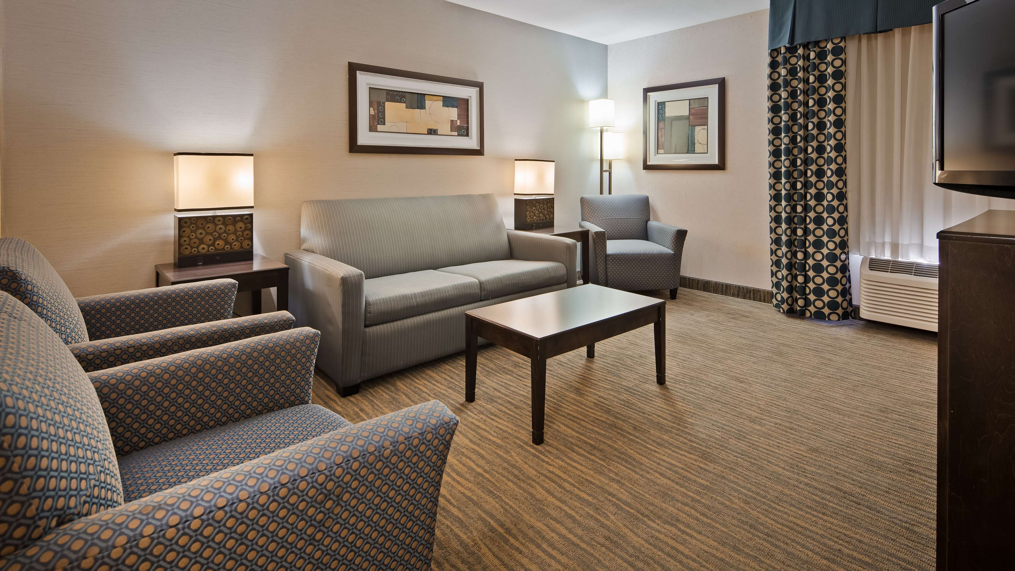 Best Western Plus Coldwater Hotel image 19