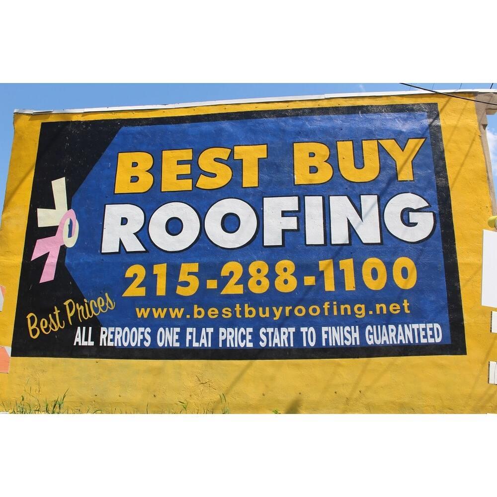 Best Buy Roofing