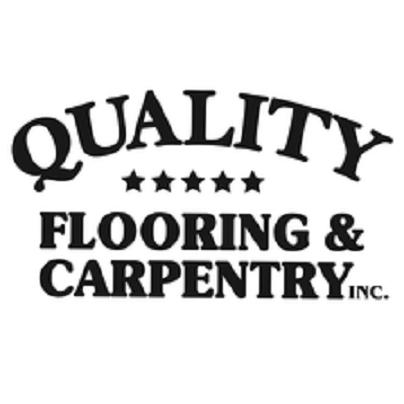 Quality Flooring & Carpentry Inc