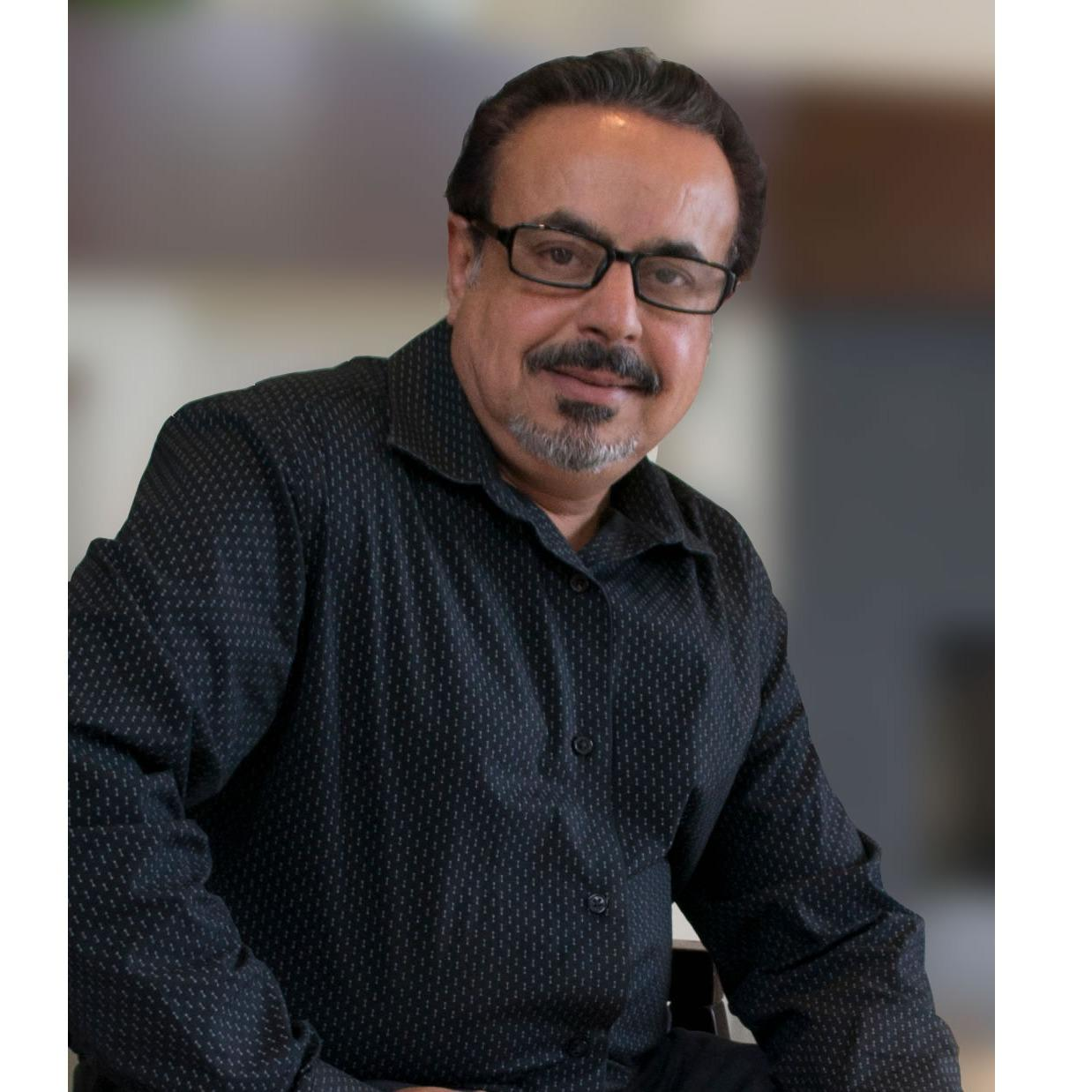 Laguna Beach Realtor Mohammad Noorzay