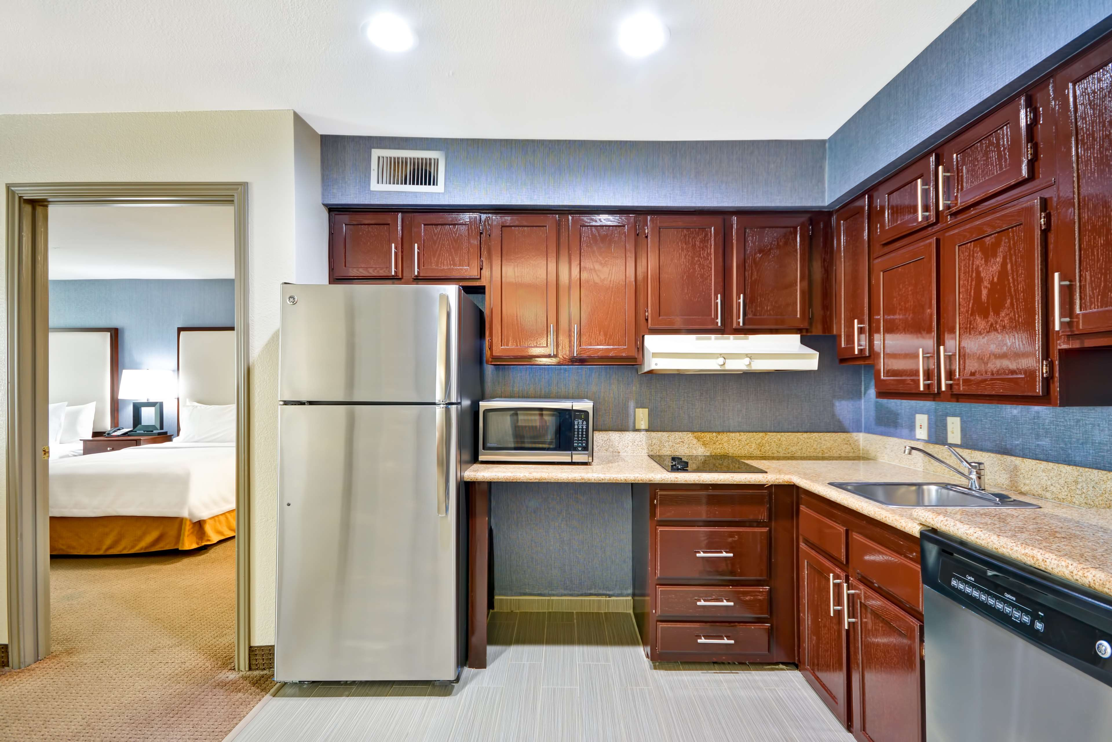 Homewood Suites by Hilton Dallas-Lewisville image 21