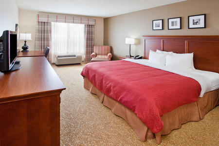 Country Inn & Suites by Radisson, Atlanta I-75 South, GA image 2