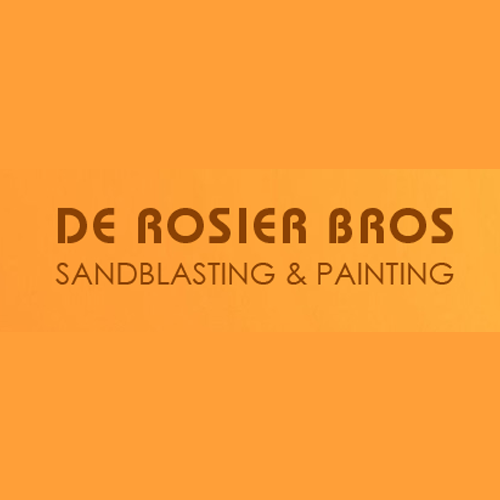 De Rosier Bros Sandblasting & Painting