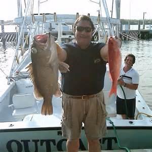 Outcast Charter Fishing image 9