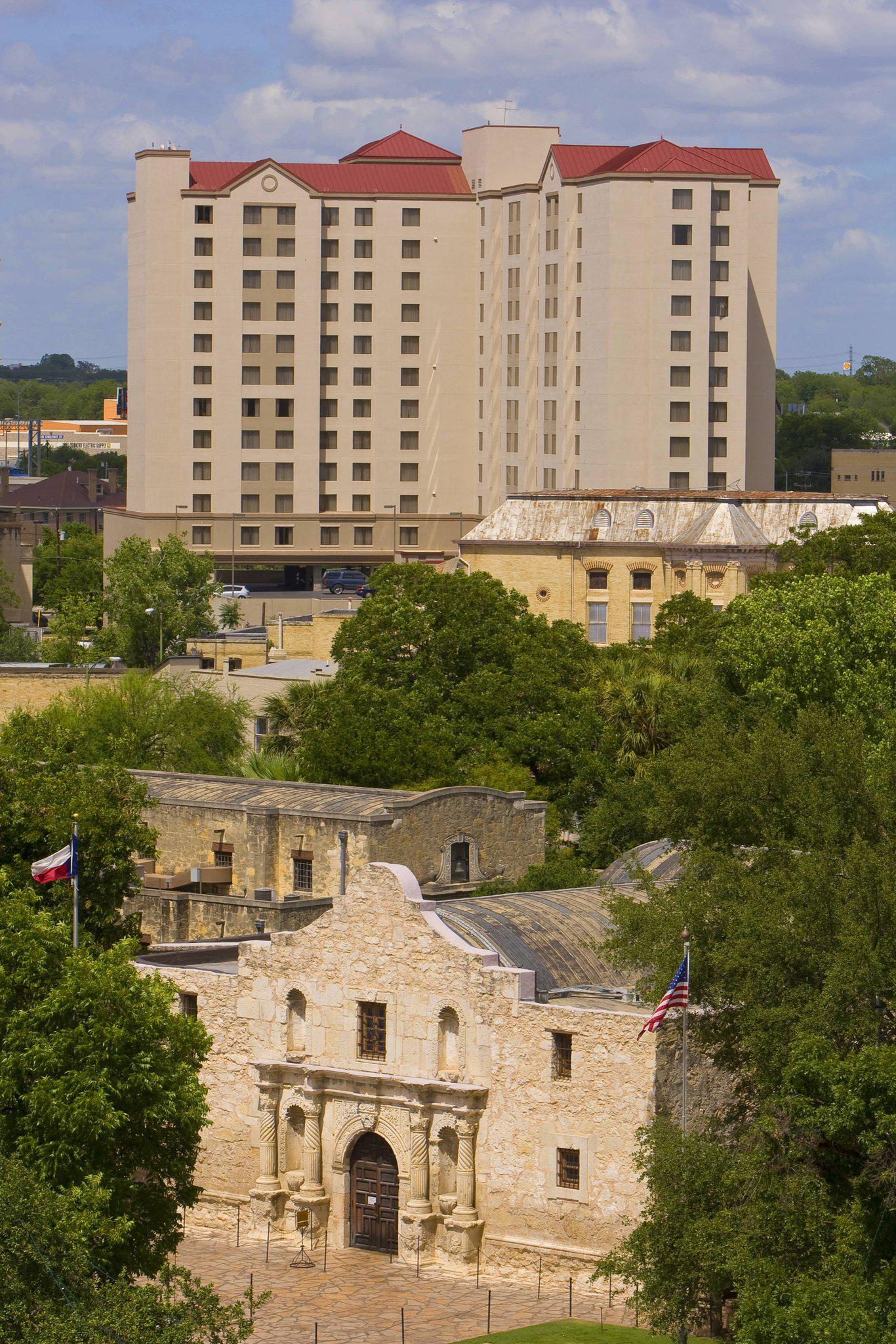 Residence Inn by Marriott San Antonio Downtown/Alamo Plaza in San Antonio, TX, photo #2