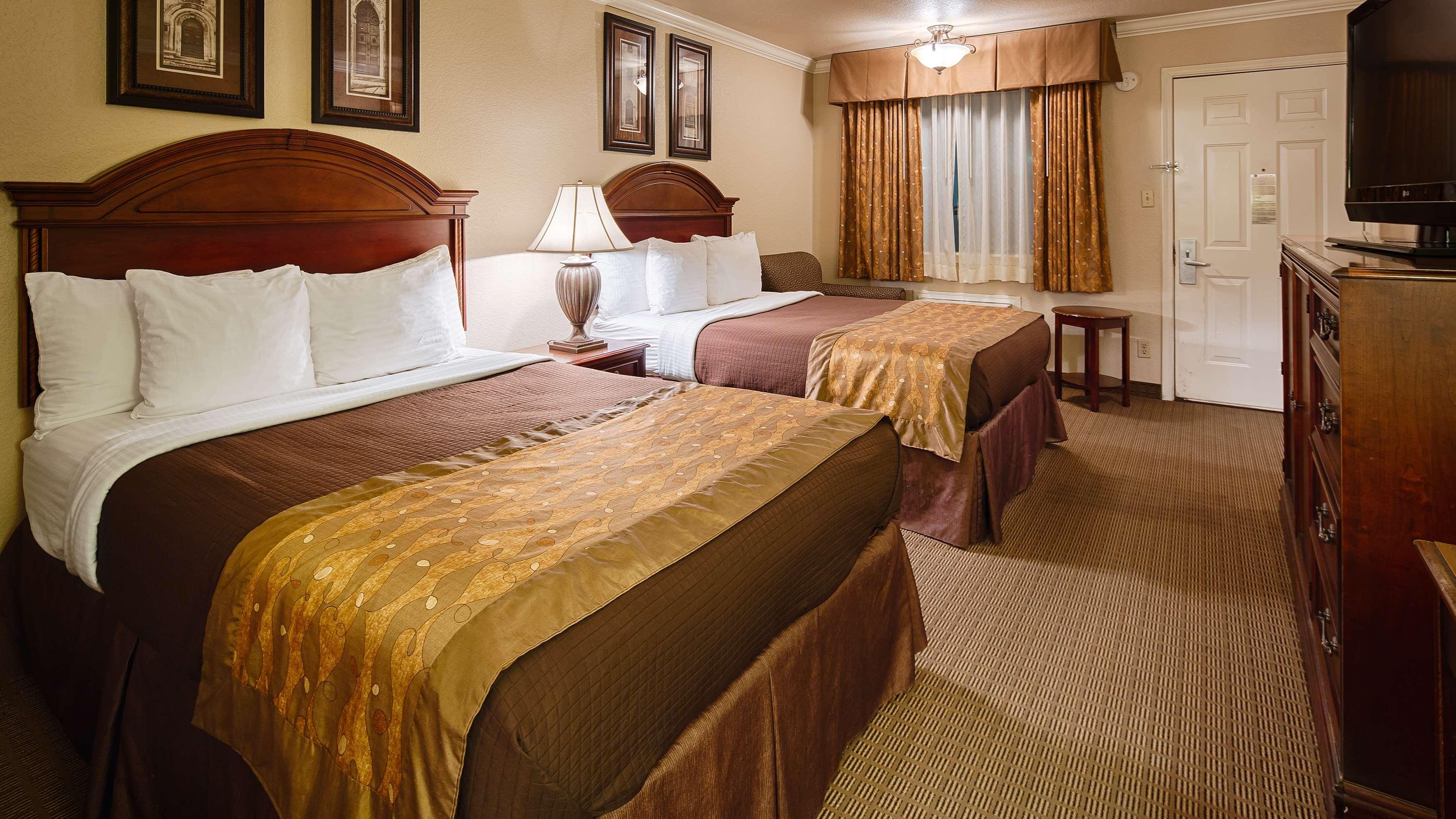Best Western Inn of McAlester image 27