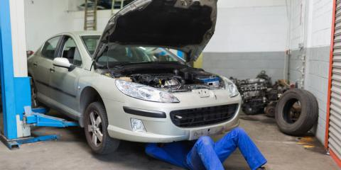 Auto Air Clinic Inc image 0