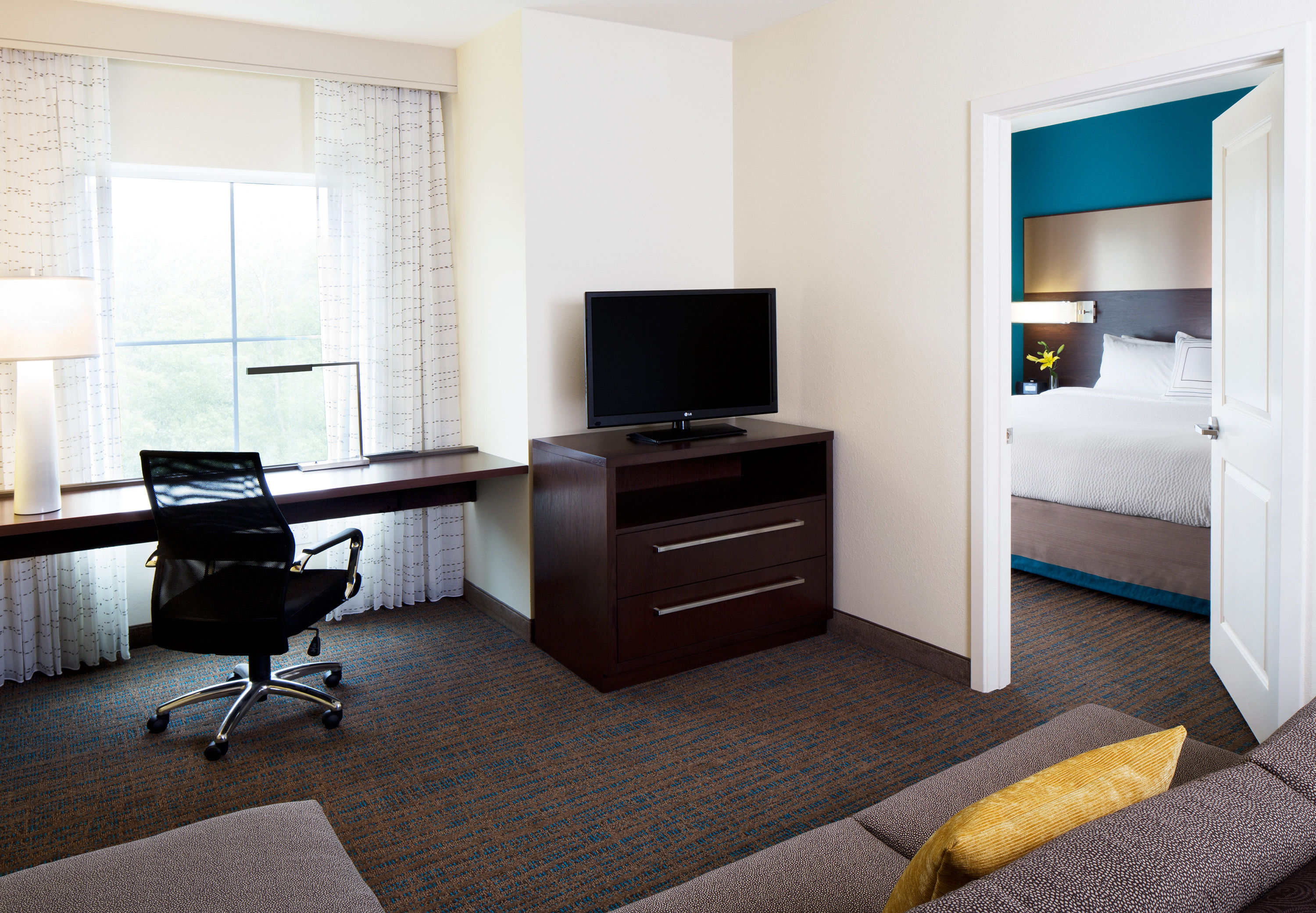 Residence Inn by Marriott Cleveland Avon at The Emerald Event Center image 4