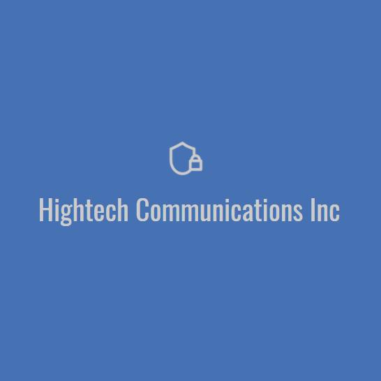 Hightech Communications Inc image 0