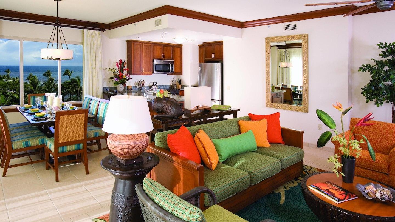 Marriott's Maui Ocean Club  - Lahaina & Napili Towers image 4