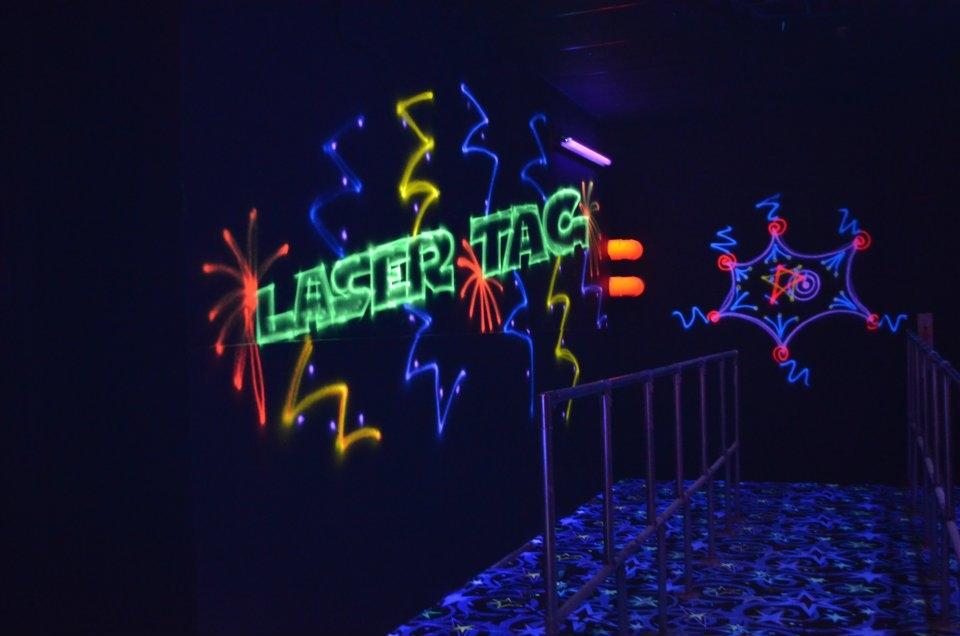 Magic Mountain Fun Center - Polaris image 3