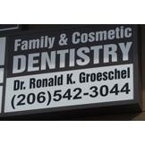 Ronald K Groeschel DDS