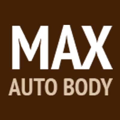 Max Auto Body