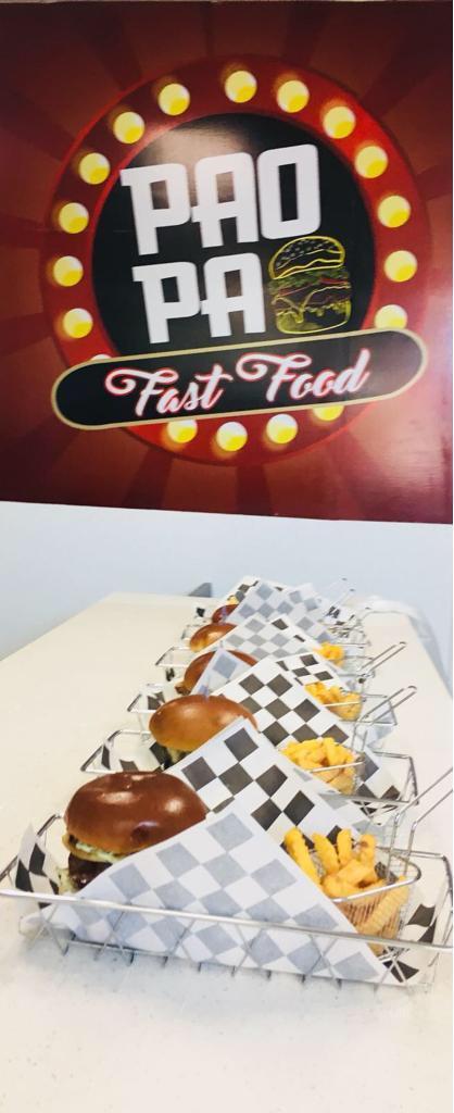 Pao Pao Fast Food image 0