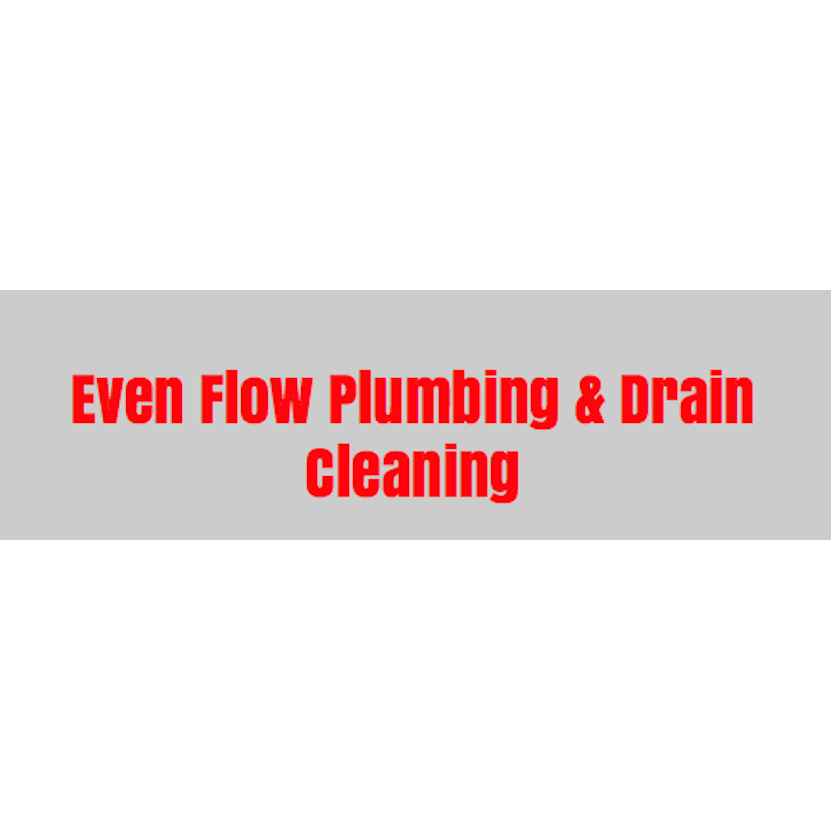 Even Flow Plumbing and Drain Cleaning