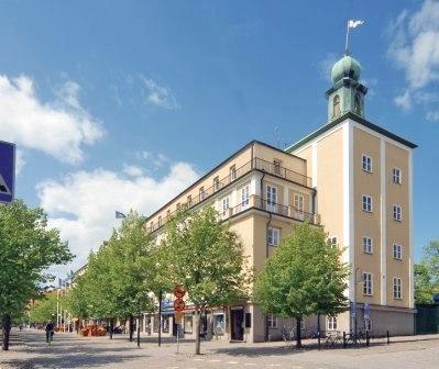 Best Western Motala Stadshotell